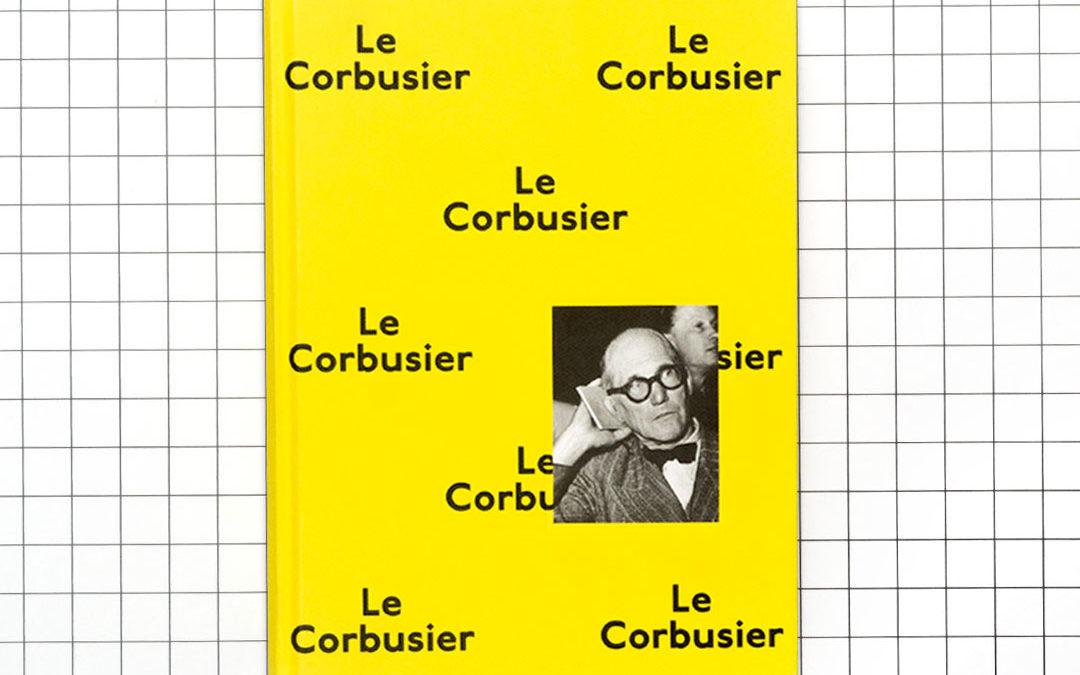 C'est aujourd'hui l'anniversaire de Le Corbusier