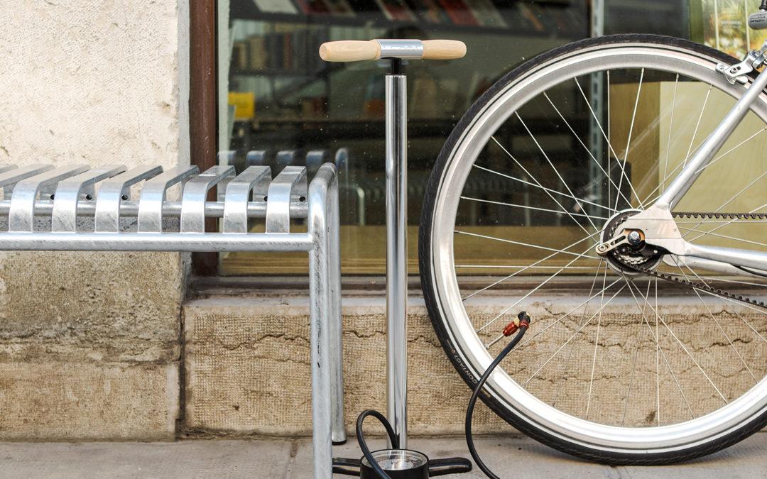 Thématique de juin: vélo
