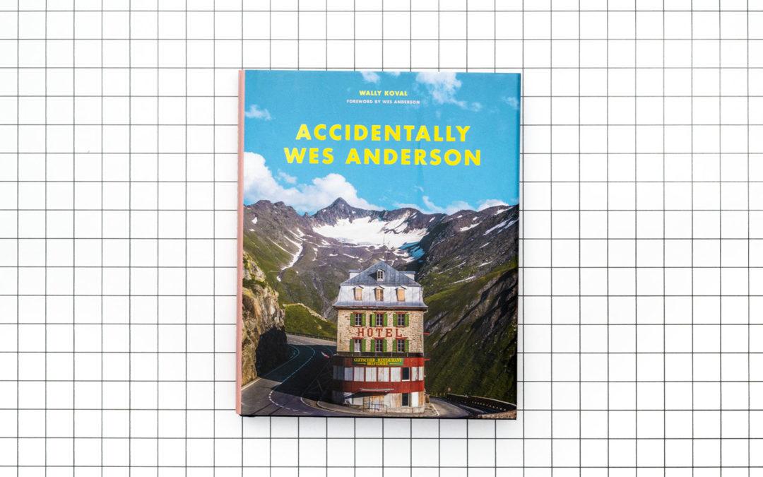 Envie de voyager dans des lieux qui évoquent les films de Wes Anderson?